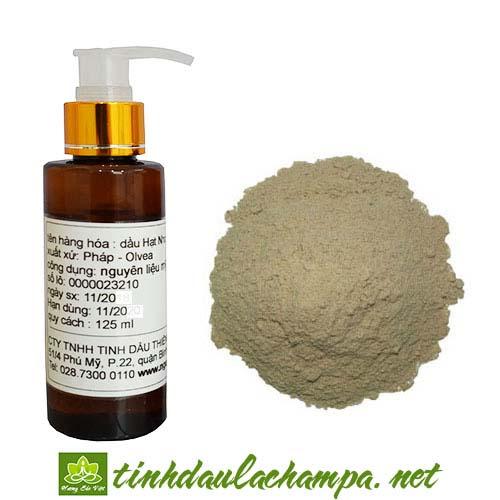 Những công dụng vượt trội của dầu cám gạo