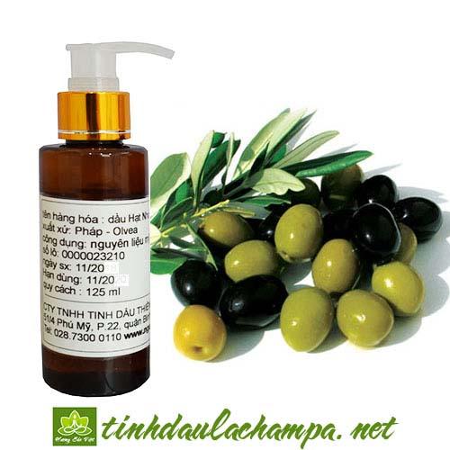 Dầu Ô Liu - Olive Oil