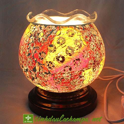 Các mẫu đèn xông tinh dầu đẹp và sang cho ngày Tết