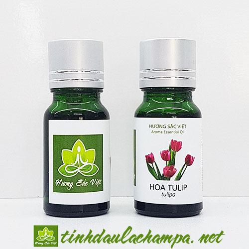 Tinh dầu hoa Tulip nguyên chất