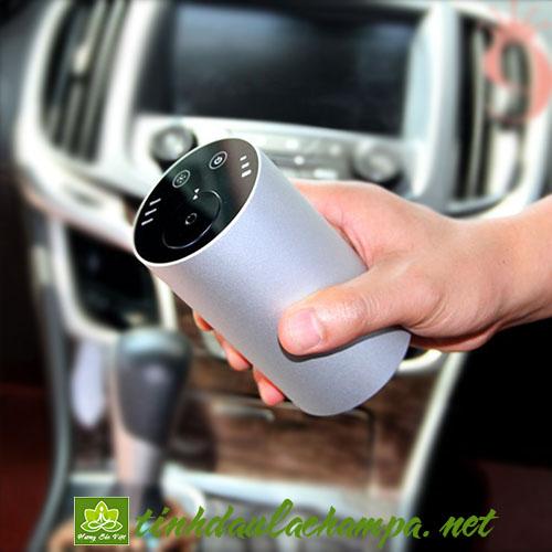 Máy khuếch tán tinh dầu cho ô tô, xe hơi đẹp, uy tín