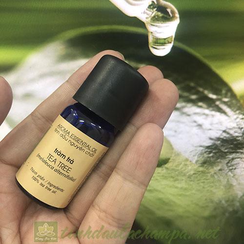 Tinh dầu Tràm Trà Lachampa nguyên chất