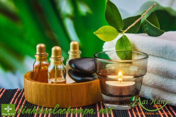 Các khác biệt giữa tinh dầu nguyên chất và hương thơm tổng hợp