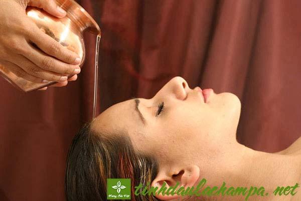 Các loại tinh dầu dưỡng tóc tốt nhất
