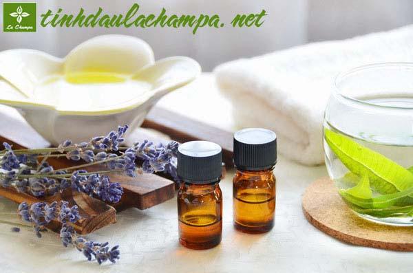 Những yếu tố ảnh hưởng đến mùi hương và chất lượng tinh dầu