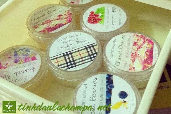 Cách làm soap rửa mặt bằng tinh dầu thiên nhiên