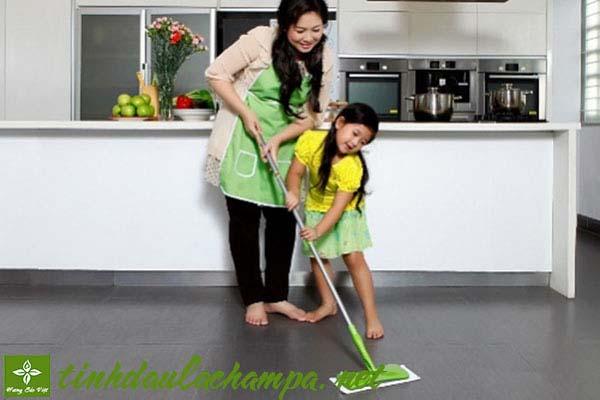 Tinh dầu khử mùi hôi cho phòng máy lạnh - shop Hương Sắc Việt